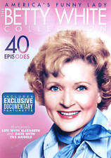 Betty White Collection - America's Funny Lady, Excellent DVD, Betty White, Vario