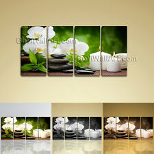 Modern Abstract Feng Shui Painting HD Print Decorative Home Canvas Wall Art Zen