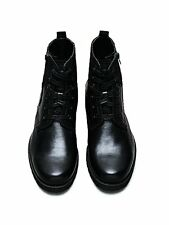 Kenneth Cole REACTION Men's Made My Day Combat Boot - Choose SZ/Color