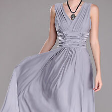 Fashion Women Evening Formal Party Cocktail Dress Bridesmaid Prom Gown Sundress