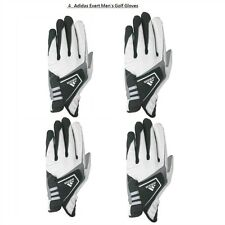 {4} Adidas Exert Mens Left Hand Golf Gloves