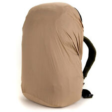 Snugpak Aquacover 70l Unisex Rucksack Backpack Cover - Desert Tan One Size