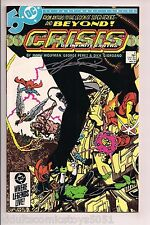 Crisis on Infinite Earths #2 Signed by George Perez W/COA (May 1985, DC)