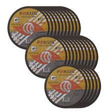 Ultra Thin Disc 4-1/2'' x 0.045'' Metal & Stainless Steel Cut Off Wheels