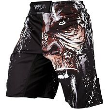 Venum Gorilla Fight Shorts No Gi BJJ Grappling MMA Fight Jiu Jitsu Training