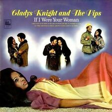 Gladys Knight And The Pips - If I Were Your Woman (Vinyl)