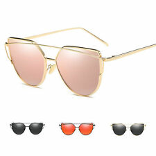 Lady Retro Sports Fashion Retro Cat Cat Sunglasses Cat Eye Designer UV400