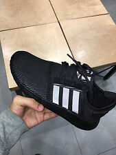 Adidas NMD R1 Runner 3M Triple Black BY3123 Boost Size 7.5-13 New