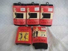 SPANX by Sara Blakely Bodyshaping Tight-End Tights Various Styles Black SIze A
