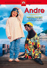 Andre (DVD, 2013) - NEW!!