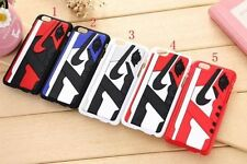 New Soft Silicone Shoe sole case cover for Apple iPhone 6/6S