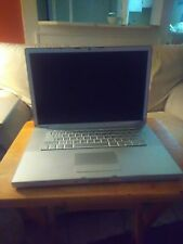 "Apple MacBook Pro A1226  15.4"" Laptop -(2007) for parts only"