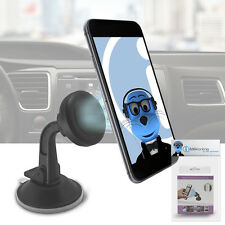 Magnetic Cradle-less Suction Holder Mount For Palm Treo 750
