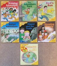 Oxford Reading Tree Stage 5 More Stories C Books Set Of 6 Plus Teaching Notes