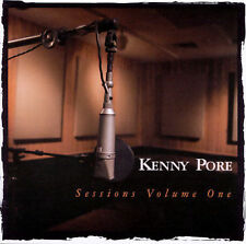 Sessions, Vol. 1 by Kenny Pore (CD, Sep-1999, KGP Recordings) New Sealed