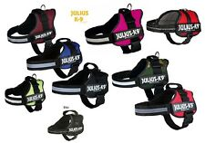 Julius K9 Power Dog Harness | Agility | Flyball | Search & Rescue | Police