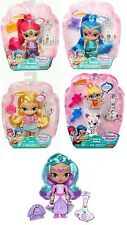 """Shimmer and Shine  6"""" Doll Fisher Price Nickelodeon **BRAND NEW** *HOT SELLER*"""
