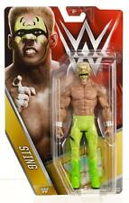 SURFER - STING BASIC 62 WWE MATTEL ACTION FIGURE TOY BRAND NEW - IN STOCK- MINT