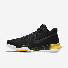 Nike Kyrie 3 EP [852396-901] Men Basketball Shoes Irving Multi-Color/Yellow
