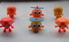 MOSHI MONSTERS MOSHLING FIGURES  BRIGHT,EASTER EGG ULTRA RARES