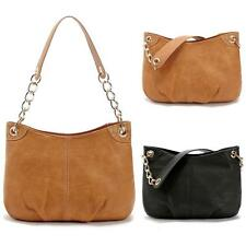 Women Lightweight Shopping Shoulder Bag Handbag Messenger Crossbody Satchel Tote