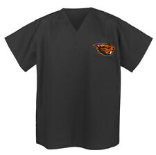 Oregon State SCRUBS - OSU Beavers Scrub Shirt Tops
