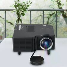 Excelvan UC28 Mini  Pico Projector Home Cinema Theater Digital LED LCD Projector
