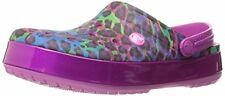 Crocs Unisex Crocband Animal Ii Clog Mule - Choose SZ/Color