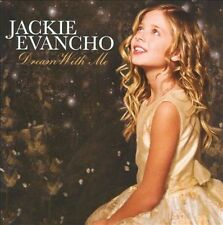 Dream With Me 2011 by Jackie Evancho