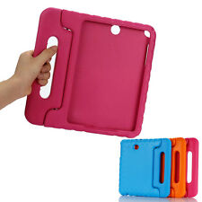 For Samsung Galaxy Tab 3 4 A S E Tablet Cover Kids ShockProof Foam Case Handle 7