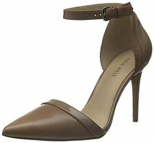 Nine West Women's Timeshare Leather Dress Pump - Choose SZ/Color