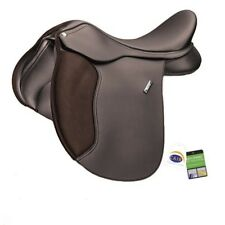 Wintec 500 Wide All Purpose Saddle - Brown - TEST RIDE/DEMO