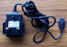 GENUINE/ORIGINAL Siemens Mains Charger for YOUR mobile phone model [Choose one]