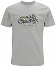 Oily Rag Clothing Bike T'Shirt
