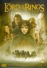 The Lord Of The Rings - The Fellowship Of The Ring (DVD, 2002, 2-Disc Set)