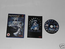 TRAPT for PLAYSTATION 2 'VERY RARE & HARD TO FIND'
