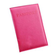 Classic Unisex Business Id Credit Card Holders Case Pocket Storage Wallet