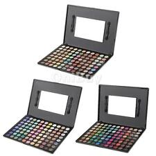 Fashion 88 Colors Matte Shimmer Eyeshadow Palette Makeup Cosmetic Eye Shadow Kit