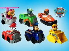 Paw Patrol  Racers - Choose from 9 cars