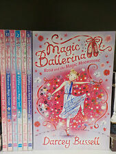 Darcey Bussell - 'Magic Ballerina' Series - 7 Books Collection! (ID:46663)