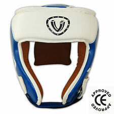VELO Head Guard Boxing Helmet Protection Kick Martial Arts MMA Gear Headgear ufc