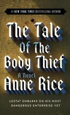 Anne Rice -  ** The Tale of The Body Thief  **    1992 Version