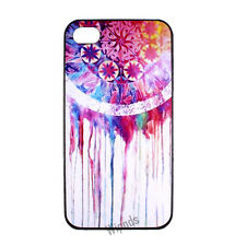 Dream Catcher Pattern Design Hard Case Cover Skin for Apple iPhone 4 4S 5 5S