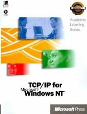 Microsoft TCP/IP Training : Hands-On, Self-Paced Training for Interne 1572316233