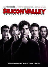 Silicon Valley: Complete HBO TV Series Mike Judge Seasons 1 & 2 Box / DVD Set(s)