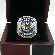 2004 Boston Red Sox World Series Championship Copper Ring 8-14Size Gift