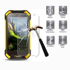 9H Tempered Glass Screen Guard Film For Blackview A7 A8 Max BV6000 S BV7000 pro