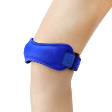 Adjustable Knee Strap Patella Tendon Brace Band Support Pad for Runners Jumpers