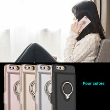 For Huawei P10 6000mAh External Battery Charger Case Cover Backup Power Bank