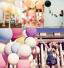 6 Inch 100pcs Colorful Pearl Latex Balloon Celebration Birthday/ Wedding Party